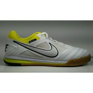 0e1aff9ea 2011 Nike5 Gato Indoor Soccer Shoes